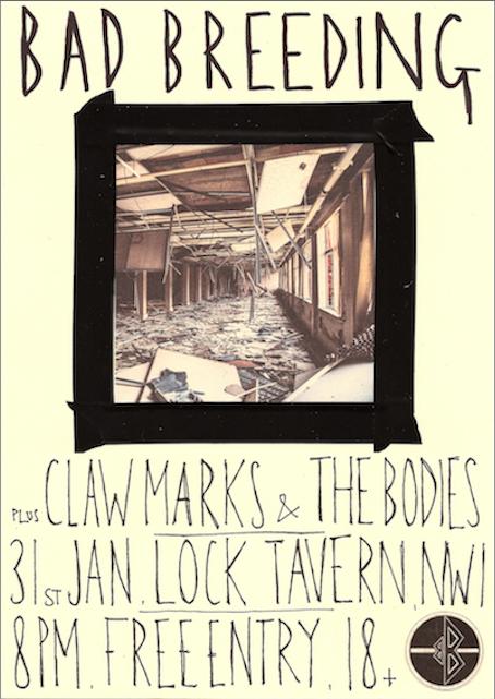 The Lock Tavern